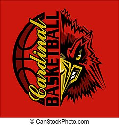 cardinal basketball