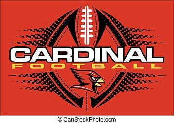 cardinal football