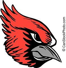 Cardinal Head Neo Classic