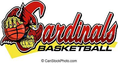 cardinals basketball
