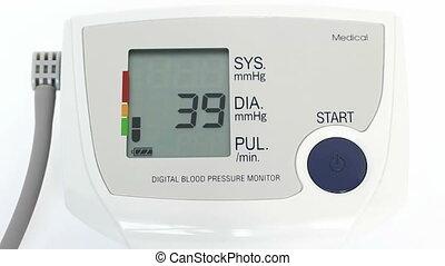 cardio-monitor