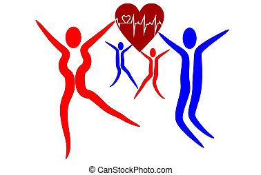 cardio, oplossen