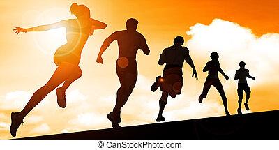 Cardio Training and Building Stamina in Training