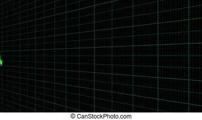 Cardiogram Green