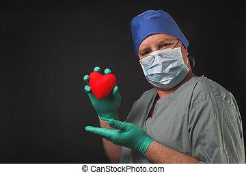 Cardiologist