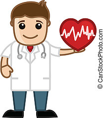 Cardiologists - Doctor & Medical