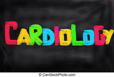 Cardiology Concept