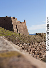 Cardona Castle