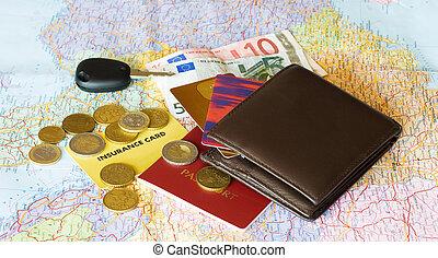 cards&money
