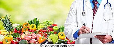 care., gezondheid, dieet