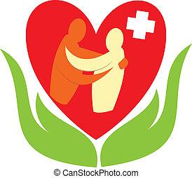 Care symbol