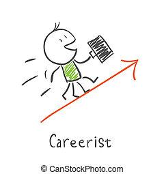 careerist