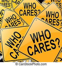 cares.