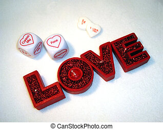 Caress Me Love