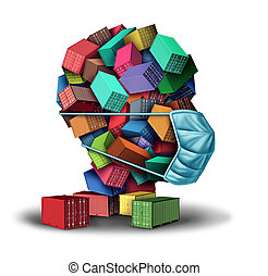 Cargo Freight Health - Shipping and health cargo freight ...