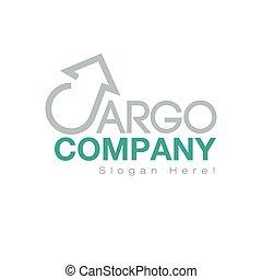 Cargo Logo Concept