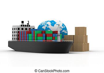 cargo, luggage%u2019s