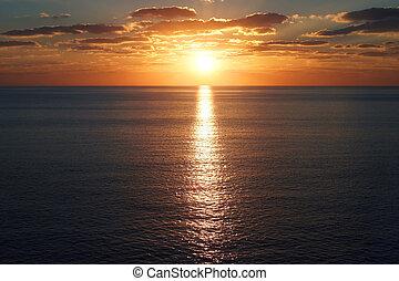 Carib Sunset 3