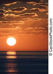 Carib Sunset 6