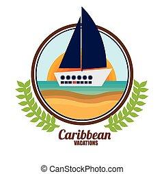 Caribbean Cruise Design
