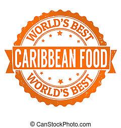 Caribbean food stamp