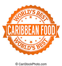 Caribbean food stamp