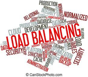 carico, equilibratura