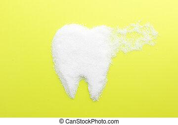 caries sugar