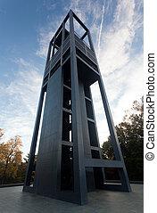 Carillon in Washington DC