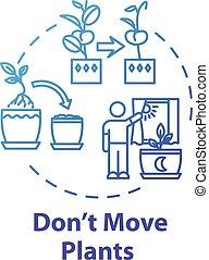 caring., icon., houseplants, rgb, tip., bloemen, planten, ...