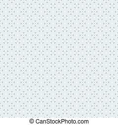 carino, pastello, vettore, seamless, modelli, (tiling, con, swatch)