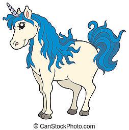 carino, unicorno