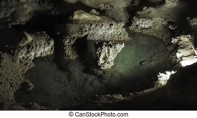 Carlsbad Caverns National Park is a United States National...