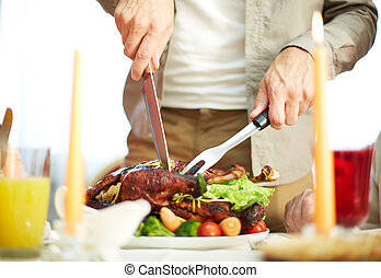 carne taglio