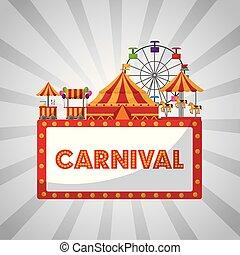 carnival  fair festival