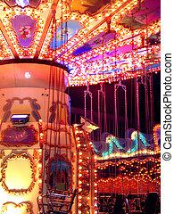 carona fairground
