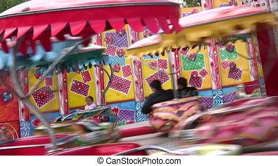 carousel - Carousel