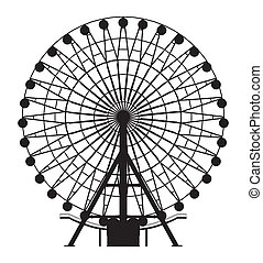 Carousel Vector