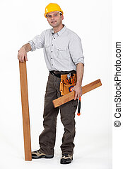 carpenter., זכר