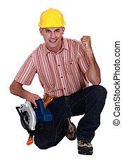 carpenter., של נצחון
