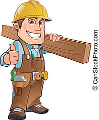 Carpenter - carpenter