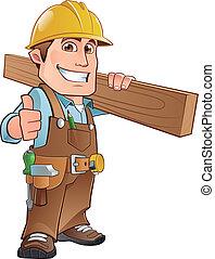 Carpenter - carpenter