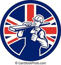 carpenter-lumber-thumbs-up CIRC-UK-FLAG-ICON
