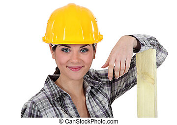 carpenter., női