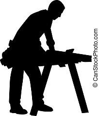 Carpenter Person
