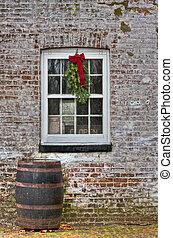 Carpenter Shop - An old Carpenters Shop in Allaire Village,...