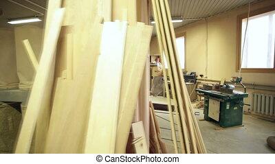 carpenter workshopshop tools