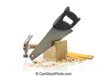 carpenter's, εργαλεία