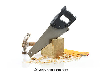 carpenter's, werkzeuge