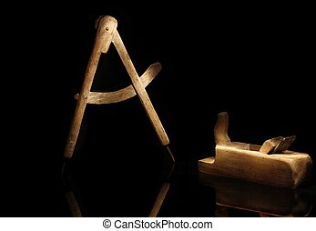 Carpentry - Low-Key